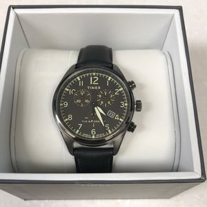 Brand new Timex Waterbury Watch